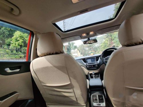 Used 2018 Hyundai Verna 1.6 CRDi SX AT for sale in Dehradun