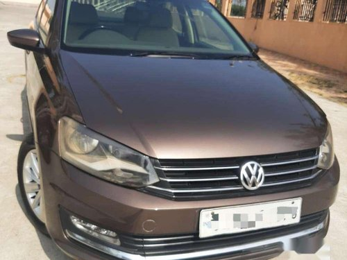 2016 Volkswagen Vento AT for sale in Vadodara