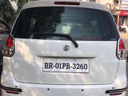 2012 Maruti Suzuki Ertiga MT for sale in Patna