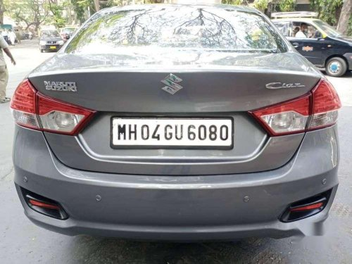 Maruti Suzuki Ciaz 2015 MT for sale in Mumbai