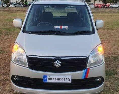 2010 Maruti Suzuki Wagon R VXI MT in Kolhapur