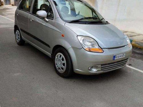 Used 2009 Chevrolet Spark 1.0 MT for sale in Nagar