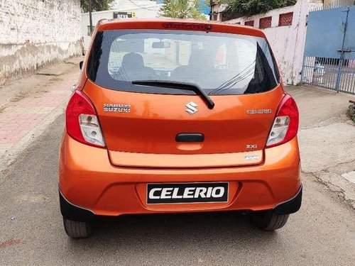 2018 Maruti Suzuki Celerio VXi AMT AT for sale in Jabalpur