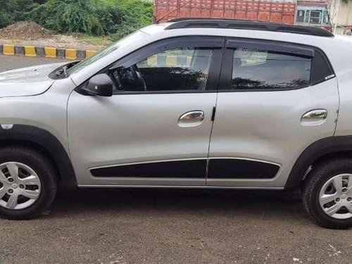 Renault KWID RXT 2016 MT for sale in Nagpur-7