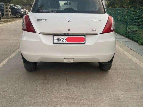 2014 Maruti Suzuki Swift LXI MT for sale in Gurgaon