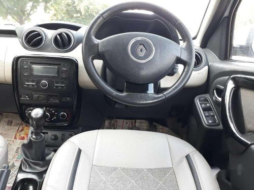 2013 Renault Duster RXZ MT for sale in Ahmedabad