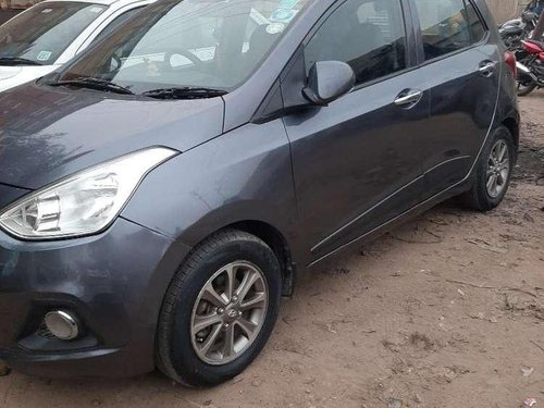 2015 Hyundai Grand i10 Asta MT for sale in Kanpur-9
