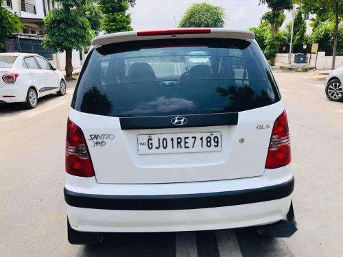 2014 Hyundai Santro Xing GLS MT for sale in Ahmedabad