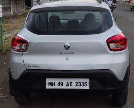 Renault KWID RXT 2016 MT for sale in Nagpur-3