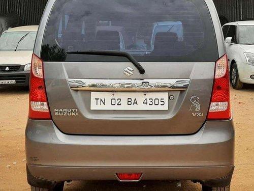 Used 2014 Maruti Suzuki Wagon R VXI MT for sale in Erode
