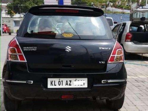 Used 2010 Maruti Suzuki Swift VXI MT for sale in Thiruvananthapuram