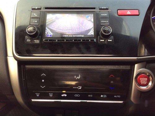 Honda City VX CVT 2015 AT for sale in Thane