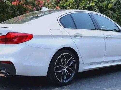 2017 BMW 5 Series 530i Sedan AT for sale in Gurgaon
