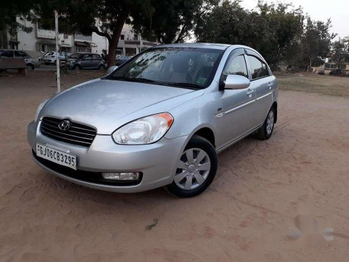 Used 2007 Hyundai Verna MT for sale in Ahmedabad