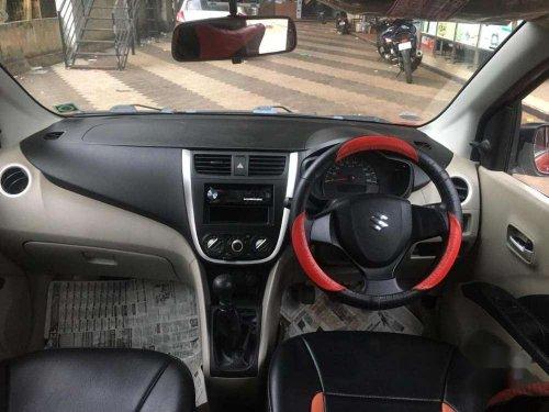 Used 2016 Maruti Suzuki Celerio VXI MT for sale in Malappuram