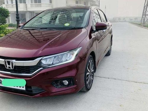 2017 Honda City MT for sale in Gurgaon