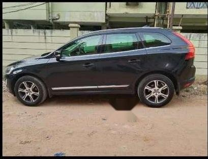 Used 2016 Volvo XC60 AT for sale in Hyderabad