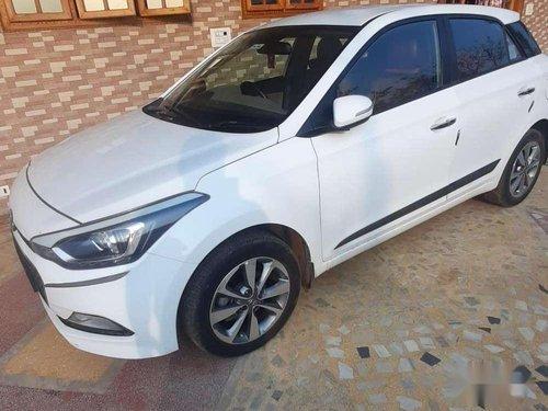 2017 Hyundai i20 Asta 1.4 CRDi MT for sale in Rajahmundry