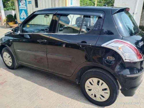 2013 Maruti Suzuki Swift VDI MT for sale in Hanamkonda-9
