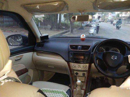 Used 2017 Maruti Suzuki Swift Dzire MT for sale in Sangli