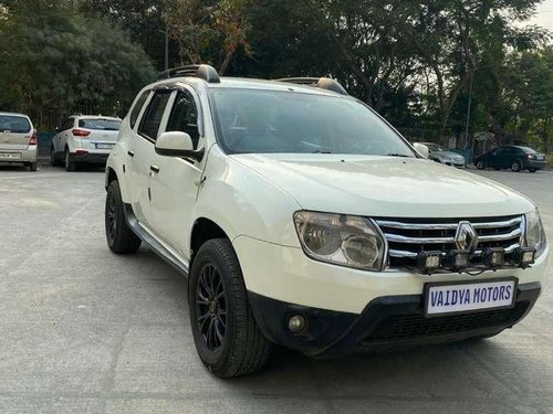 2013 Renault Duster MT for sale in Mumbai