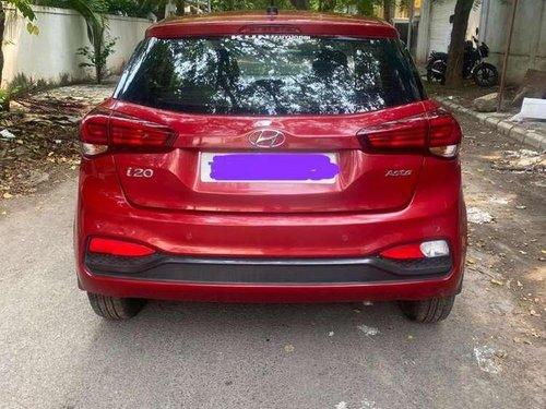 Used 2018 Hyundai Elite i20 MT for sale in Chennai