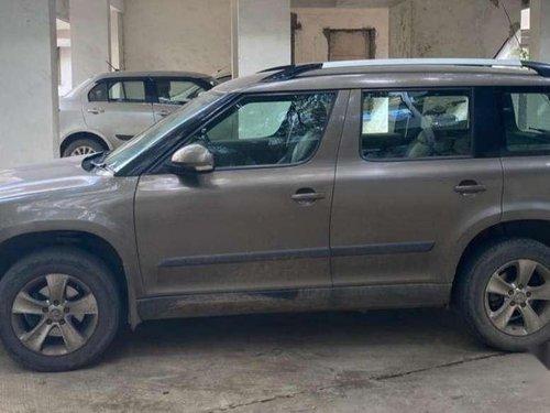 2011 Skoda Yeti MT for sale in Surat