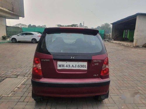 2011 Hyundai Santro Xing GLS MT for sale in Kalyan