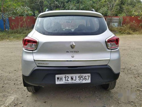 Used 2016 Renault Kwid RXL MT for sale in Pune