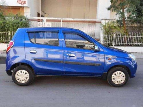 2015 Maruti Suzuki Alto 800 LXI CNG MT in Rajkot