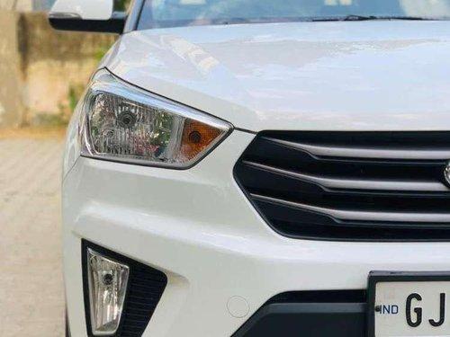 Used Hyundai Creta S 2018 MT for sale in Surat
