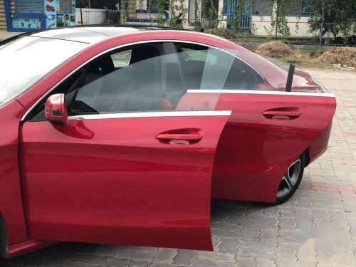 2015 Mercedes Benz CLA AT for sale in Chennai