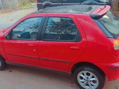 2006 Fiat Palio NV 1.2 ELX MT in Hyderabad