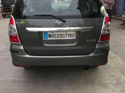 Toyota Innova 2013 MT for sale in Nagpur-5