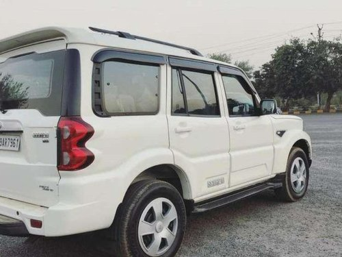 Used 2018 Mahindra Scorpio MT for sale in Faridabad