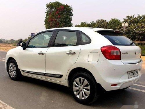 Used 2015 Maruti Suzuki Baleno MT for sale in Ahmedabad