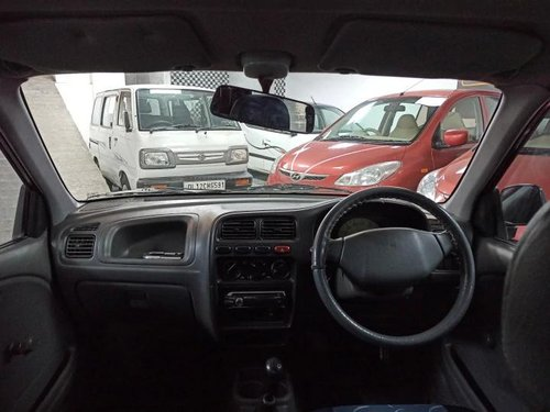 Used 2008 Maruti Suzuki Alto MT for sale in New Delhi