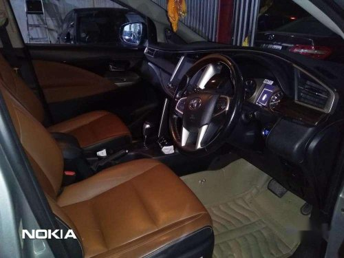 Used 2018 Toyota Innova Crysta AT in Ghaziabad