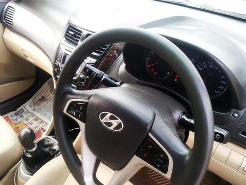 Used Hyundai Verna 1.6 SX VTVT 2013 MT in Faridabad