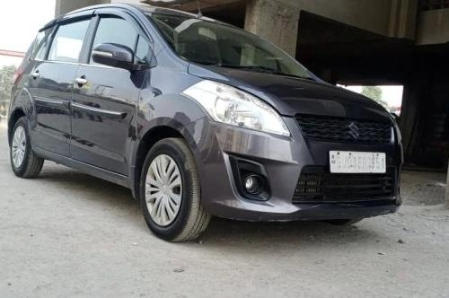 Maruti Suzuki Ertiga VDI 2013 MT for sale in Rajkot
