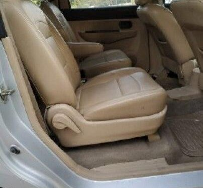 Chevrolet Enjoy Petrol LT 7 Seater 2013 MT in Faridabad