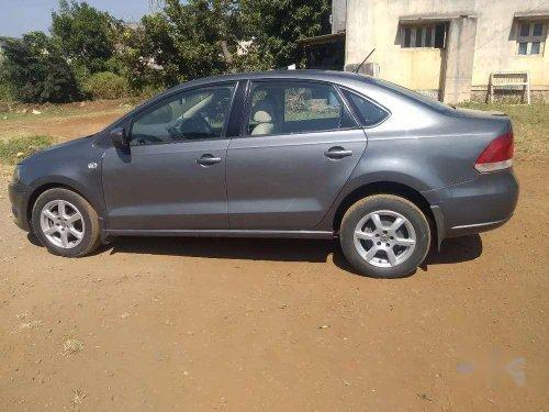 Used Volkswagen Vento 2015 MT for sale in Kolhapur
