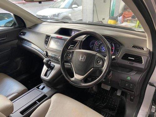Used Honda CR V 2.0L 2WD AT 2015 AT for sale in Noida