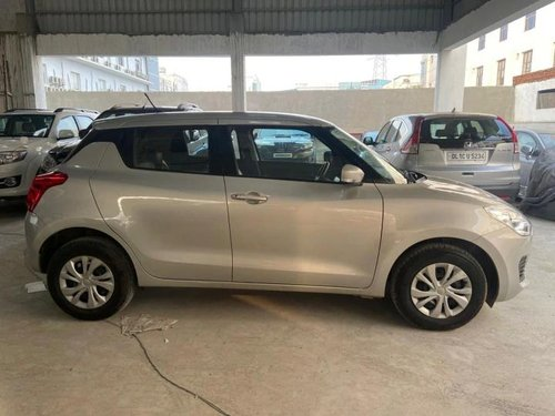 Used Maruti Suzuki Swift VXI 2018 MT for sale in Noida