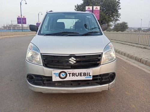 Maruti Suzuki Wagon R LXI 2011 MT for sale in Gurgaon-13
