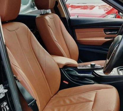 Used 2015 BMW 3 Series AT for sale in Pune