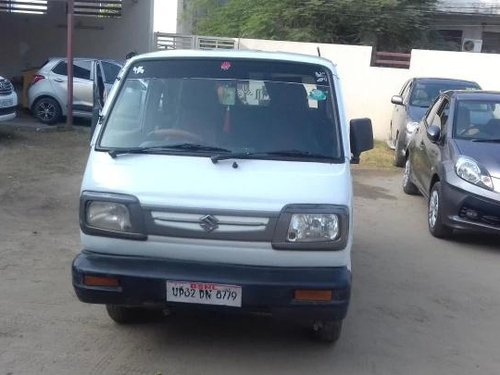 Used 2012 Maruti Suzuki Omni MT for sale in Lucknow