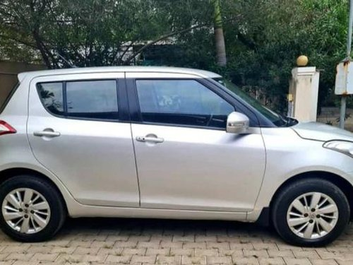 Used 2015 Maruti Suzuki Swift MT for sale in Coimbatore-4