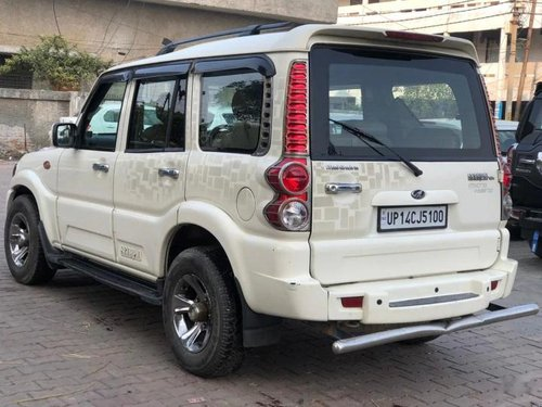 Used Mahindra Scorpio 2014 MT for sale in Ghaziabad