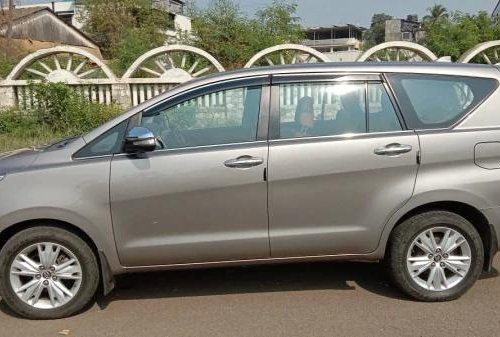 Used 2016 Toyota Innova Crysta AT for sale in Mumbai -9